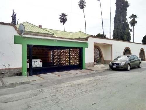 Casa Sola En Venta Fracc. Del Bosque