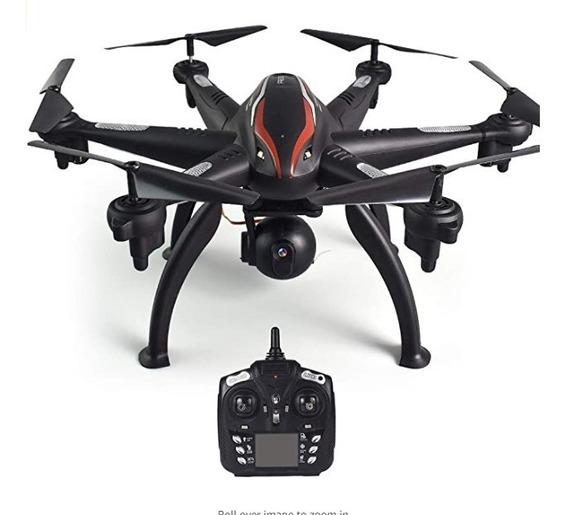 Goolsky L100 Drone 2.4g 720p Wide-angle Wifi Fpv Camera 6-ax
