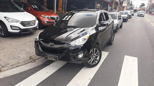 Hyundai Tucson Limited - 2011/2011 2.0 Mpfi Gls 16v 143cv 2w