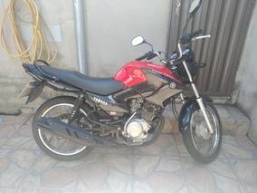 Yamaha Factor 125 14/14