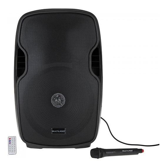 Caixa Acústica Amplificada 15