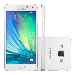 Samsung Galaxy A5 | Dual Chip | 16gb | Tela 5 | Usado