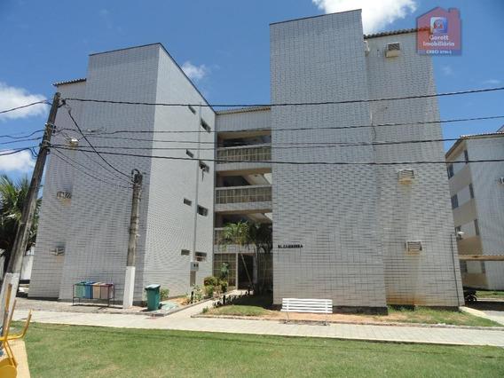 Apartamento Com 2 Dormitórios À Venda, 58 M² Por R$ 118.000 - Cidade Da Esperança - Natal/rn Lv1060 - Ap0288