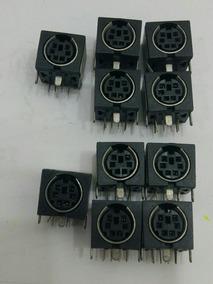 Mini Dim 6 Pinos Pacote 10 Unid