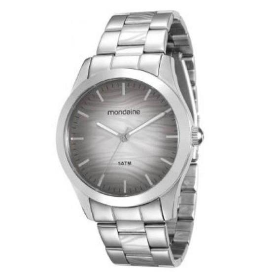 Relógio Feminino Safari Mondaine 78709l0mvna2