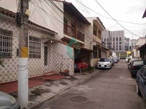 Imagem 1 de 15 de Casa De Vila-à Venda-campinho-rio De Janeiro - C70019