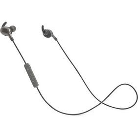 Fone De Ouvido Jbl Everest 110 Bluetooth Cinza