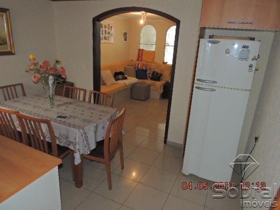 Sobrado - Vila Nivi - Ref: 21361 - V-21361