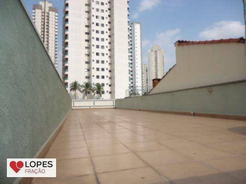 Sobrado À Venda, 264 M² Por R$ 2.500.000,00 - Vila Regente Feijó - São Paulo/sp - So0059