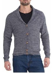Sweater Poleron Index Fuz Tejido Talla Xl Calidad