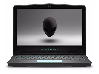 Alienware Aw13r3-7000slv-pus 13.3 I7 8gb Gtx1060 A Pedido!!
