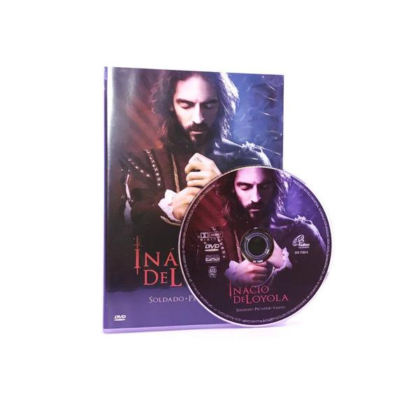 Filme Inácio De Loyola: Soldado Pecador Santo