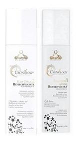 Sweet Hair Kit Hidratação Diária Cronology Shampoo Renovação