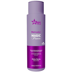 Matizador Magic Color Máscara Magic Power 500ml