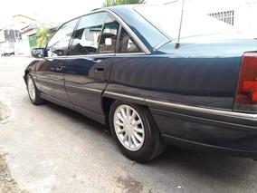 Chevrolet Ômega Cd 3.0 Alemão
