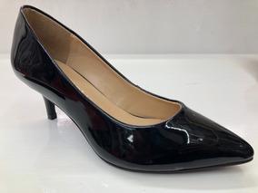 87236608 Zapatos De Tacon Negros Puntiagudos - Zapatos de Mujer en Mercado ...