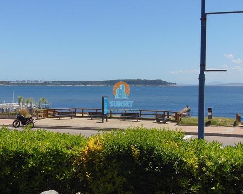 Punta Del Este Peninsula 3 Suites Apto Con Jardin 500 Metros!!! Alquiler Anual - Ref: 260