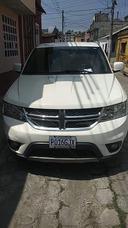 Dodge Journey Sxt 4x2 2012