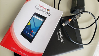 Tablet Viewsonic 7 Pulgadas