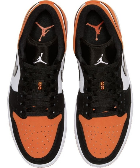 Air Jordan 1 Low Retro 1 2 3 4 Casual Moda 11 12 13
