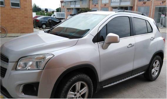 Chevrolet Tracker 1.8 Lt Automática