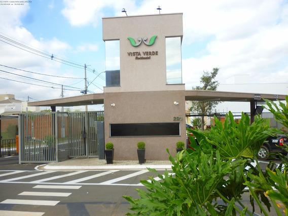 Casa A Venda, Jardim Vista Verde, Indaiatuba - Ca03962 - 4519273