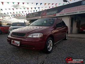Chevrolet Astra Gls Full Financiamos!! (( Gl Motors ))