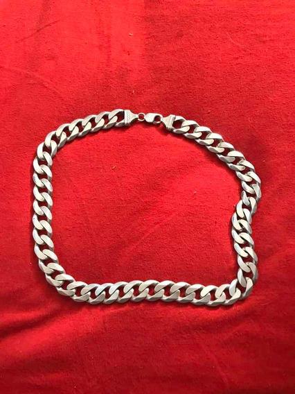 Cordão De Prata - 240 Gramas