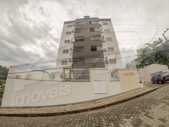 Apartamento Novo, No Bairro Salto Do Norte. - 3576699
