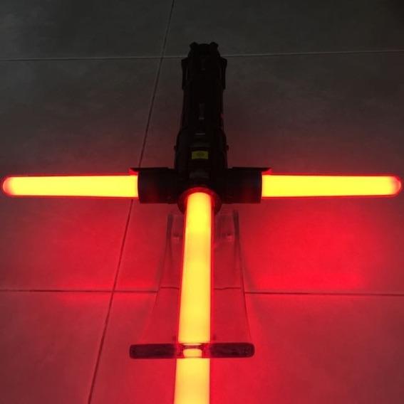 Sabre De Luz Star Wars Espada Force Lightsaber Fx04 Kylo Ren