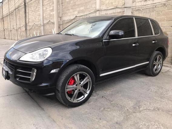 Porsche Cayenne Suv Tiptronic