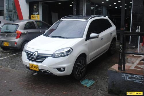 Renault Koleos 2.5 Sportway 4x2