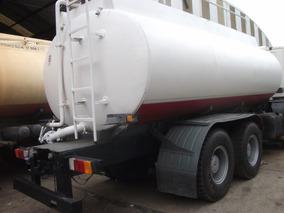 Tanque Regador O Transportador De Agua Líquidos Marca Milei