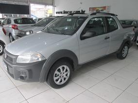 Fiat Strada Completo Zero De Entrada + 60 X 1.099,00 Fixas