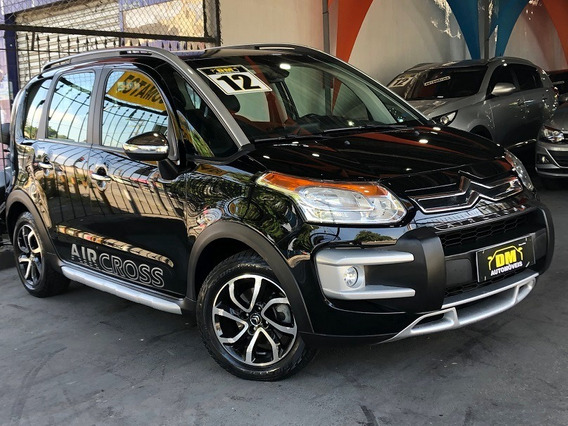 Citroën Aircross Exclusive 1.6 2012 Completo