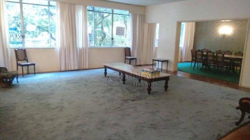 Imagem 1 de 23 de Apartamento À Venda, 284 M² Por R$ 1.900.000,00 - Copacabana - Rio De Janeiro/rj - Ap6995