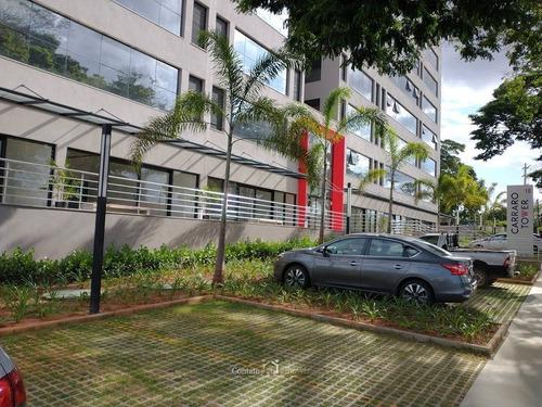Imagem 1 de 15 de Sala Comercial Ao Lado Do Hospital Novo Atibaia - Sc0117-2