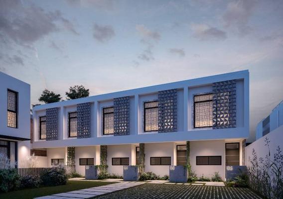 Duplex Terminado A Estrenar Opcional Cuotas Venta San Miguel