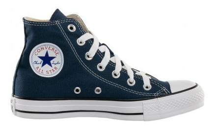 Zapatillas Converse Chuck Taylor All Star Hi Newsport