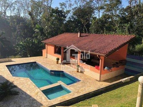 Imagem 1 de 15 de Chácara À Venda, Com 2300 M² Por R$ 845.000 - Ch0095