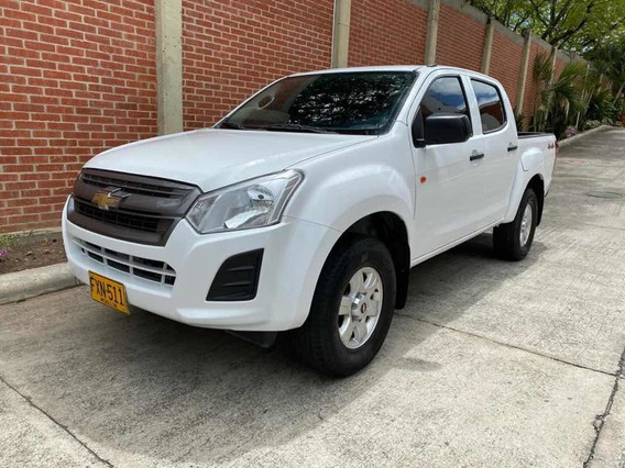 Chevrolet Luv D-max Dimax 4x4