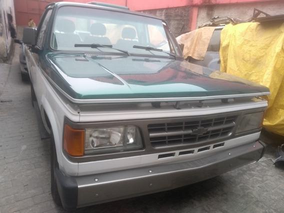 Chevrolet C20 4.1 Cabine Simples