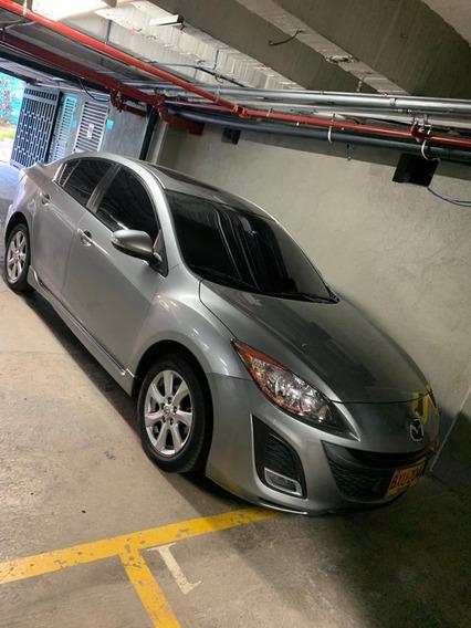 Mazda 3 All New 2011 , Automático, Refull , Excelente Estado