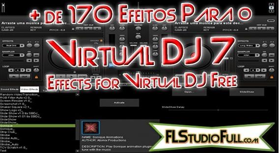 O Virtual Dj Mixagem, Coloca Você No Comando