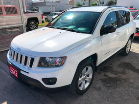 Jeep Compass Latitude Automatica 2014 Credito Recibo Financi