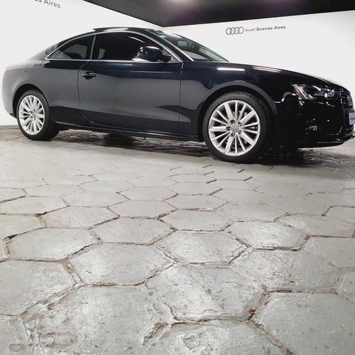 Audi A5 A4 2.0 Coupe Tfsi 225cv Multitronic 2013 2014