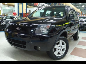 Ford Ecosport 1.6 Xlt Pneus Okm 2007