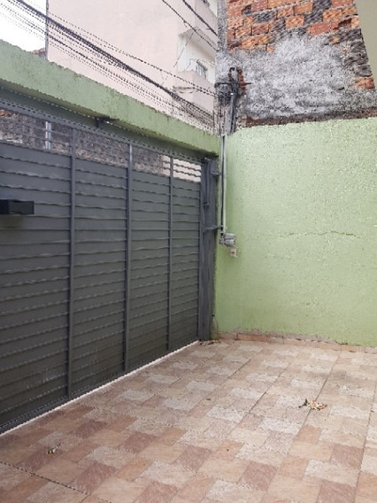 Casa - Cohab Raposo Tavares