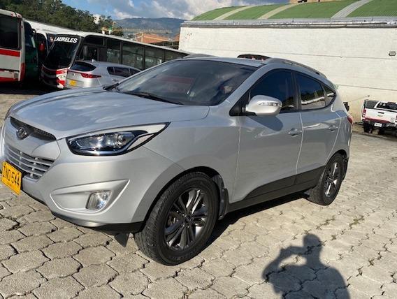 Hyundai Tucson I35,4x4,diesel,triptonica