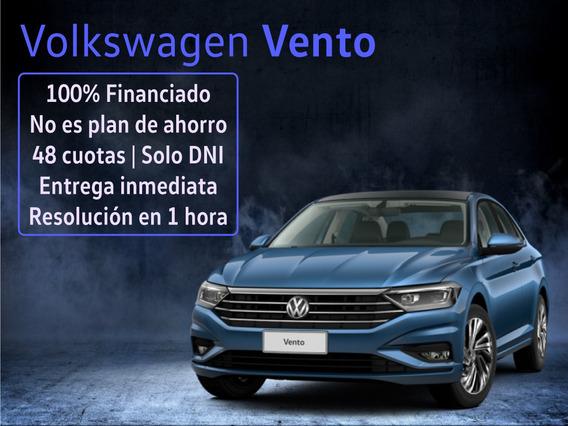 Volkswagen Vento Highline Tel 1159962463 Financio Nuevo 0km